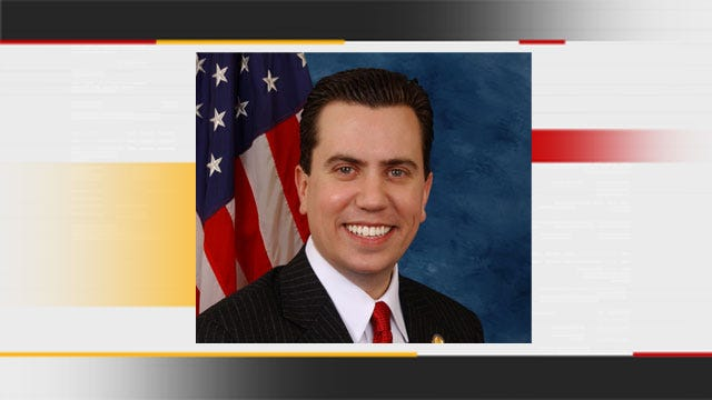 Oklahoma Senator Inhofe, Congressman Boren Take Up Fly Ash Fight