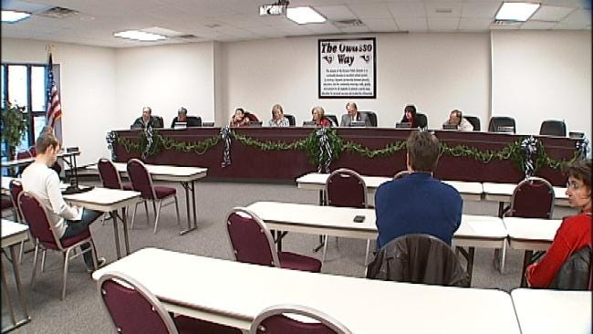 Owasso School Board Reverses Decision On Controversial Special Needs Funding Law
