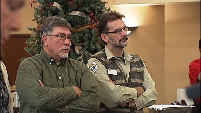 New Management At Tulsa Zoo Hopes To Turn Things Around
