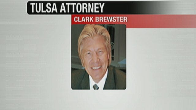 Tulsa Attorney Says He'll Represent City For Free In TPD Corruption Case