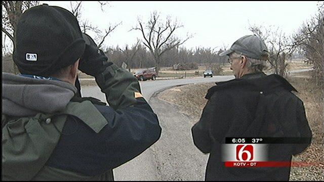 A Census For Bird Lovers Flies Through Oklahoma