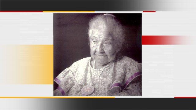 Oldest Living Oklahoman Martha Berryhill Dies