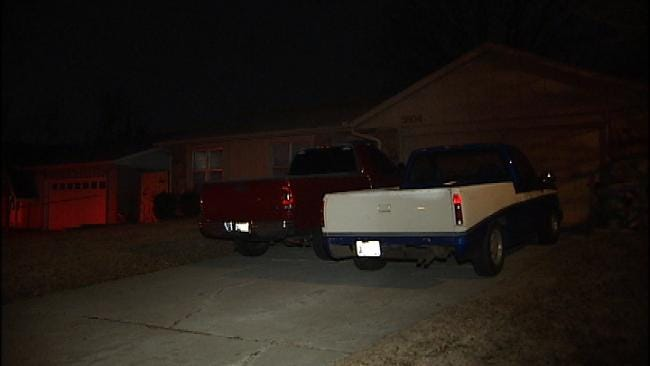 Victim Identified In Southeast Tulsa Deadly Shooting