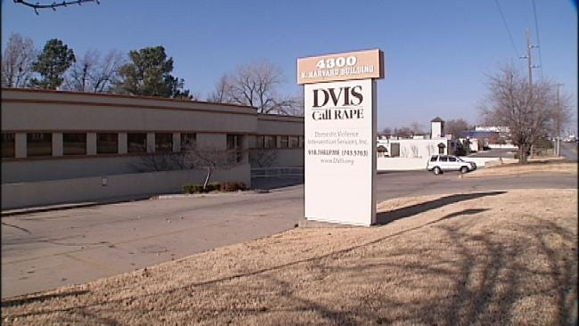 Tulsa Domestic Abuse Shelter In Need This Holiday Season