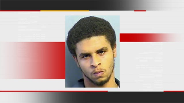 Tulsa Police Seek Person Of Interest In Murder Of National Guardsman