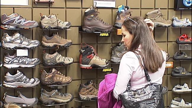 Tulsa Retailers See Hope This Holiday Season