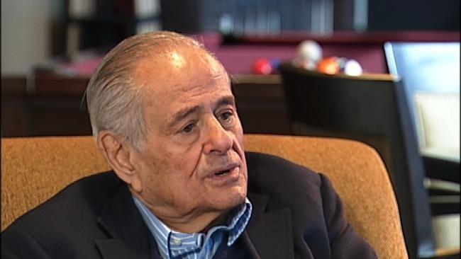 California Philanthropist, Inventor Kanbar Committed To Revitalizing Downtown Tulsa