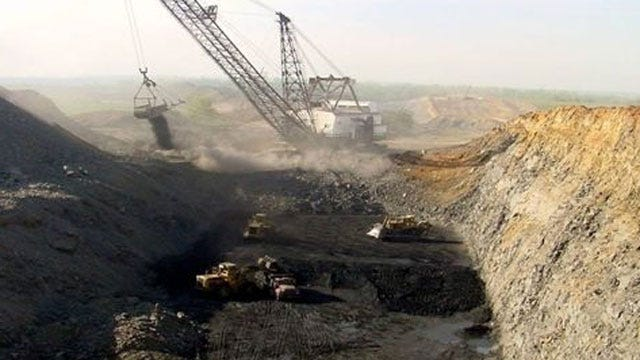 Oklahoma Coal Mine Operator In LeFlore County Agrees To Pay Fines