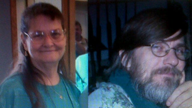 Search Underway For Missing Tulsa Mother And Her Adult Son