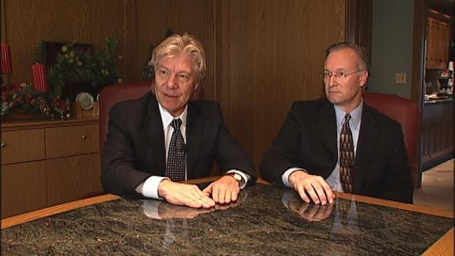Tulsa Attorneys May End Up Donating More Than A Million Dollars To City