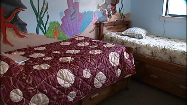 Donations Keep Rogers County Youth Shelter Open