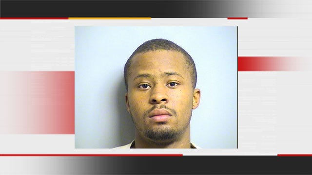 Tulsa Public Works Employee Fired After Metal Theft Bust