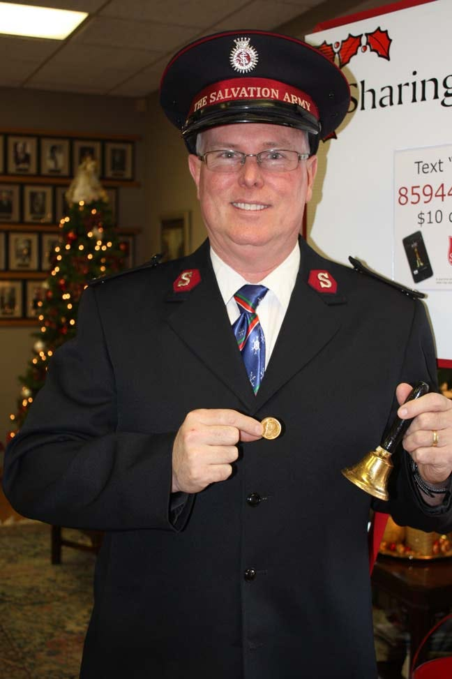 Coin Valued At $680 Left In Tulsa Salvation Army Kettle