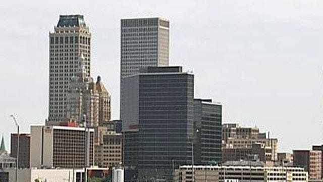 Tulsa Picked As One Of Top Cities To Find A Job This Winter
