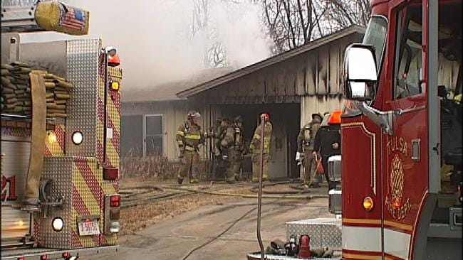 Agency Accepting Donations For Women Affected By Tulsa Group Home Fire