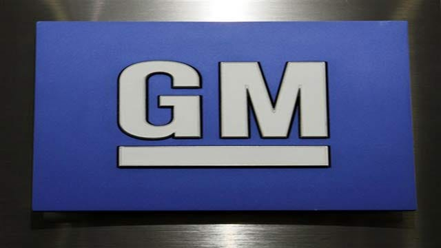 GM Recalls Almost 100,000 Vehicles Due To 2 Issues