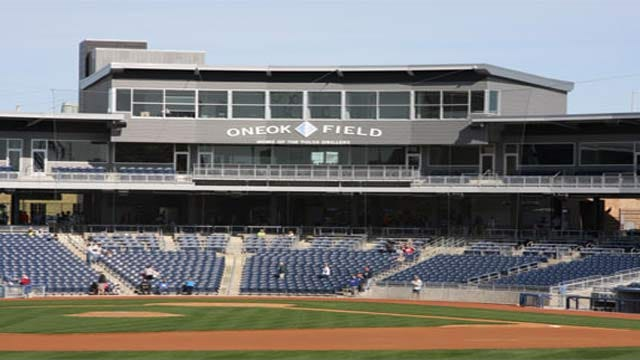 Tulsa Drillers Under New Ownership