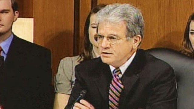 Oklahoma Senator Tom Coburn Offers Dire View Of Economy