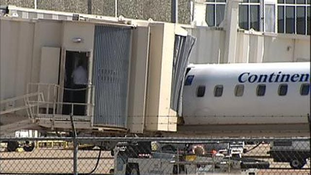 TIA: Tulsa Travelers Should Check With Airlines Before Heading To East Coast