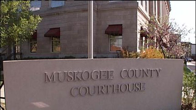 Muskogee Woman Charged With Leaving Stillborn Child In Toilet