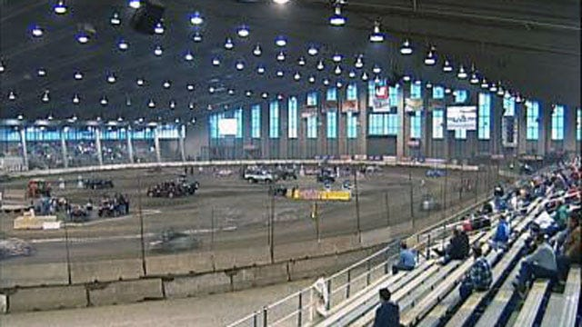 Racing Fans From Across The U.S. Headed To Tulsa
