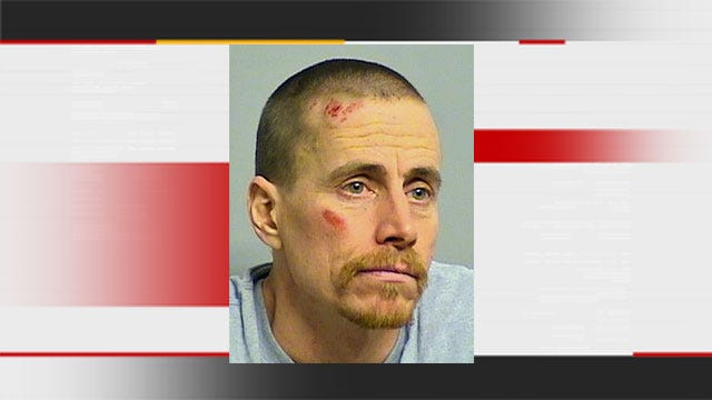 Tulsa Burglary Suspect Caught By Liquor Store Owner