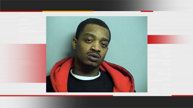 Tulsa Police Identify Suspect In Monday's Convenience Store Shooting