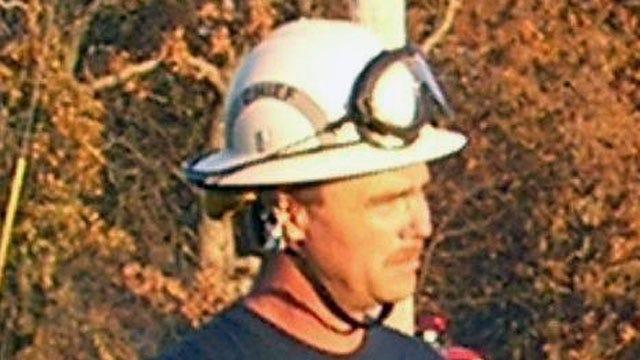 Sand Springs Fire Chief Announces Retirement