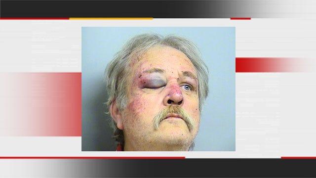 Tulsa Man Jailed For Stalking, Harassing Neighbors