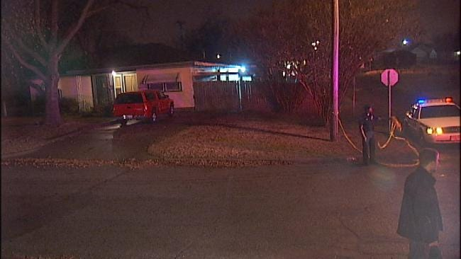Tulsa Police ID Suspect And Victim In Wednesday Morning Homicide