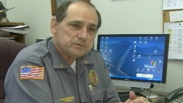 Ottawa County Police Chief Suspended Until Further Notice