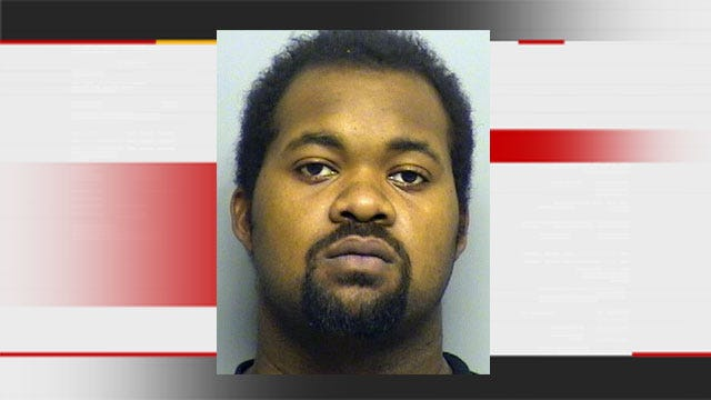 Tulsa Serial Robbery Suspect Tracked Down And Arrested