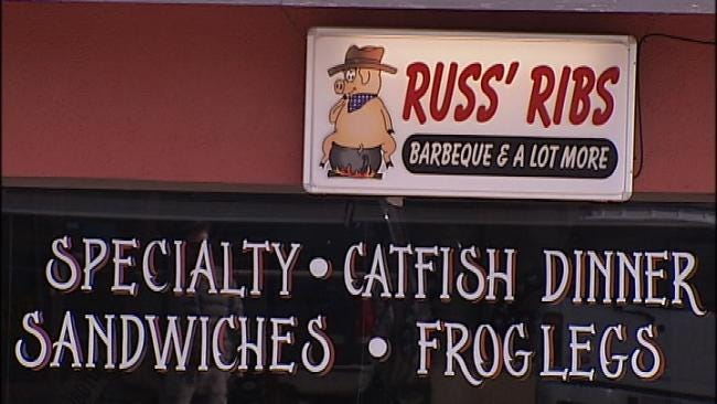Oklahoma's Own: Get Your Barbecue Fix On Route 66 in Bristow