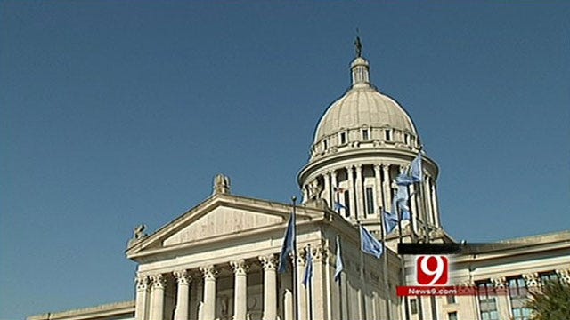 State Lawmaker Says Oklahoma Should Consolidate State Agencies