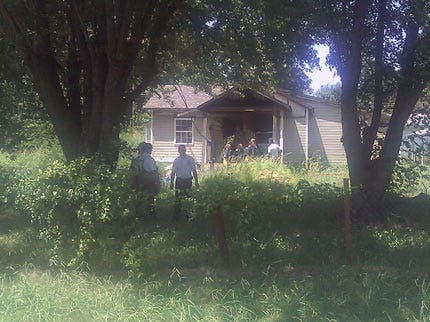 Tulsa County Murder Suspect Arrested In North Carolina