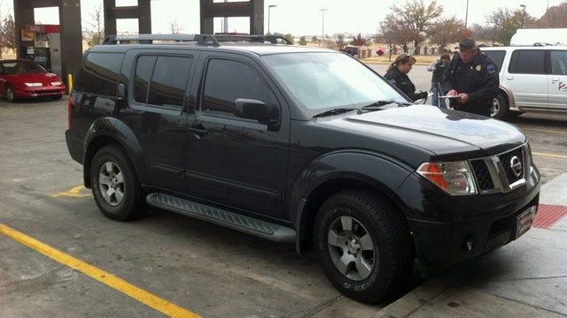 Toddler Hit By Car In Tulsa QuikTrip Parking Lot