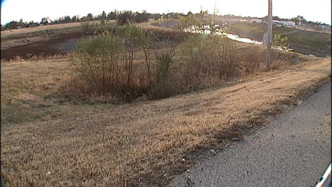 Tulsa Driver Credited With Saving Life Of Woman In Ditch