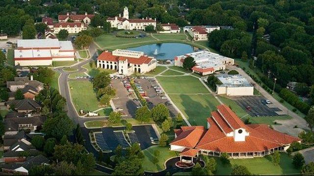 CBS Money Watch: University In Bartlesville Has The Best Professors
