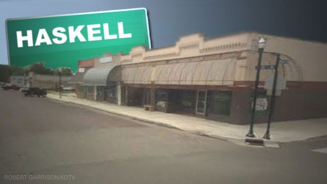 City Of Haskell Works To Get New Jobs For The Community