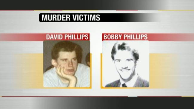 Family Of Tulsa Murder Victims Seeks Justice 18 Years Later