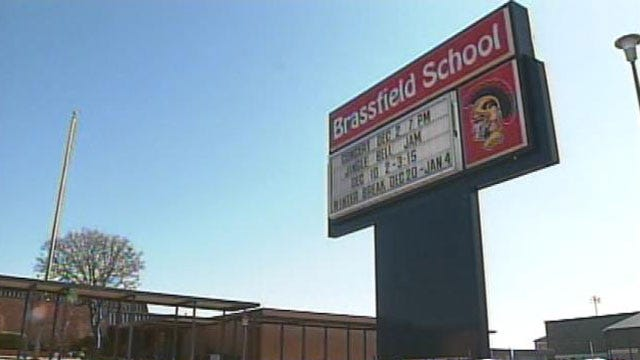 Mold Forces Bixby School Classes To Relocate