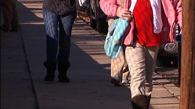 Tulsa Public Schools Adopts New Pick-Up Policy