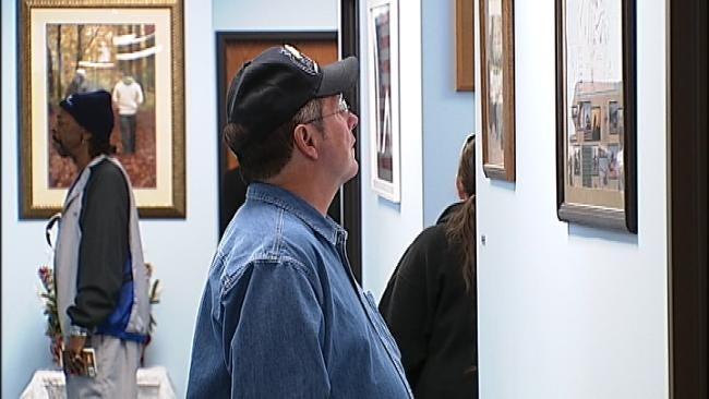 Tulsa Veterans Center Moves To New Location