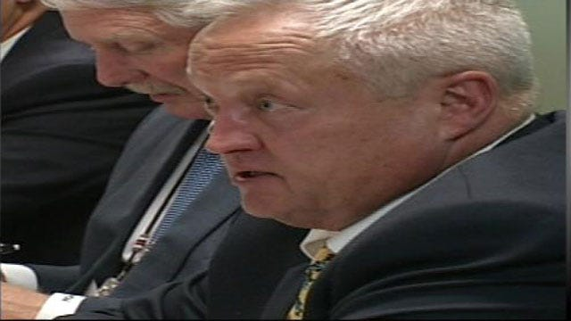 Candidate For Oklahoma's Chief Medical Examiner Job Has Prior Ethics Violations