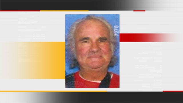 Police Suspect Foul Play In Tulsa Man's Disappearance