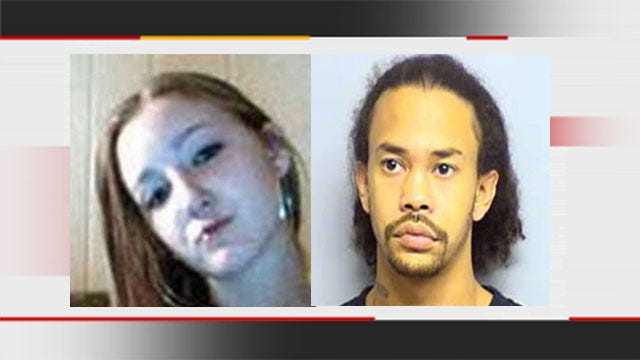 Tulsa Murder Suspects May Be In Oklahoma City Area
