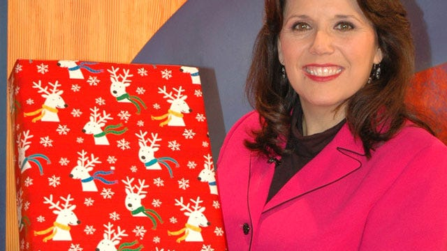 Decide Who Is The Six In The Morning Gift Wrapping Champion