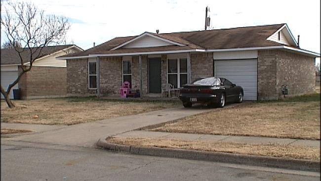 Man Accused In Death Of 3-Year-Old Bartlesville Boy Expected In Court Friday