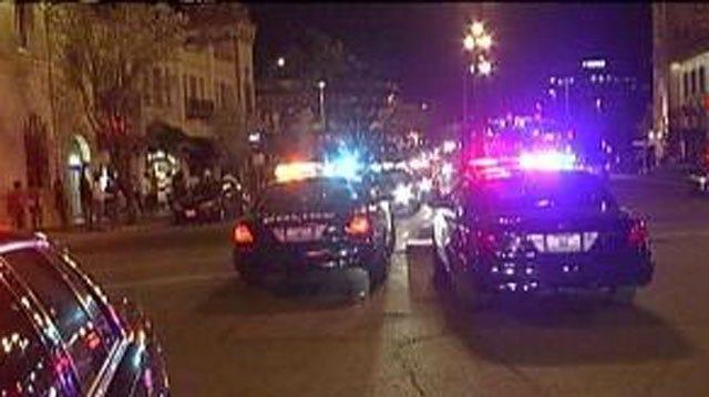 Tulsa Man Has Seizure And Dies During Kansas City Bar Fight
