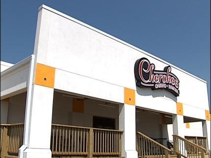 Cherokee Nation Celebrates Ramona Casino Grand Opening